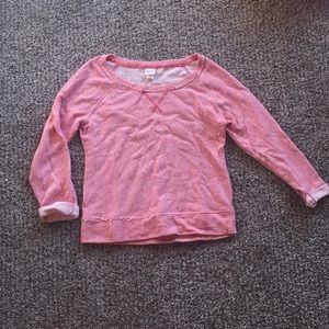 Mission Sweater